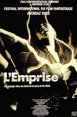 L'emprise-The entity