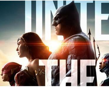 Nouveau trailer international pour Justice League signé Zack Snyder