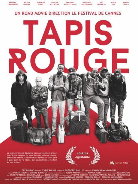 Tapis Rouge réalisé par Frédéric Baillif et Kantarama Gahigiri [Sortie de Séance Cinéma]