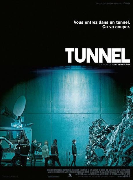 Tunnel réalisé par Kim Seong-hun [Sortie de Séance Cinéma]