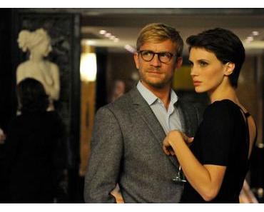 [Cannes 2017] – « L'Amant Double » : François ose le thriller DePalma-esque.