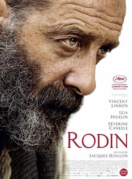 Rodin (2017) de Jacques Doillon