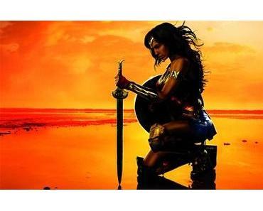 Wonder Woman, critique