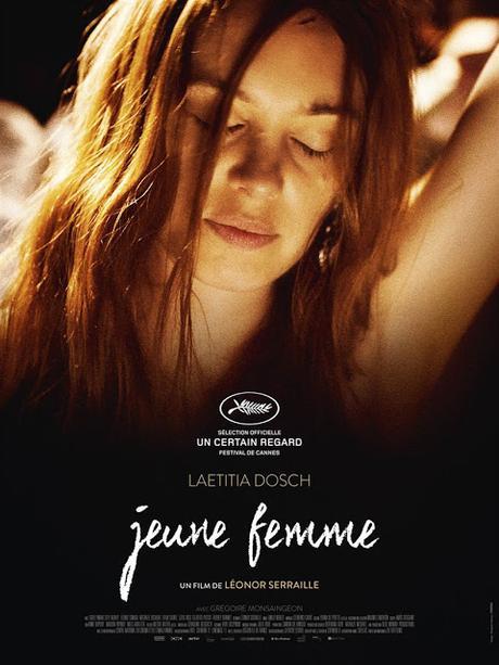 [CRITIQUE] : Jeune Femme (CEFF 2017)