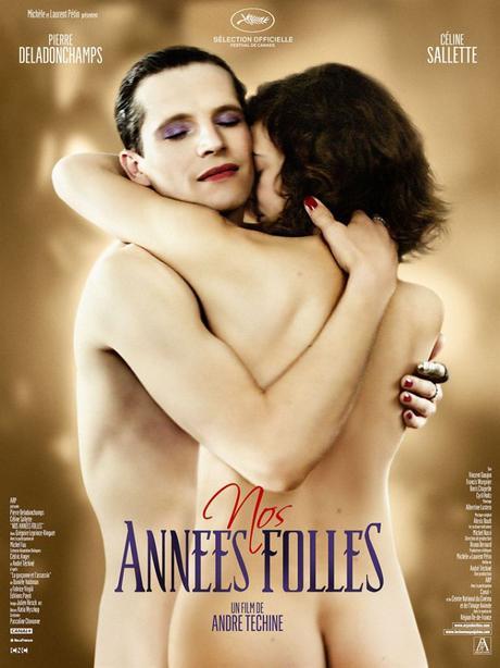 Bande-annonce de Nos Années Folles le nouveau film d'André Téchiné (Actus)