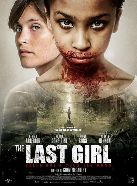 [CRITIQUE] : The Last Girl - Celle qui a tous les dons