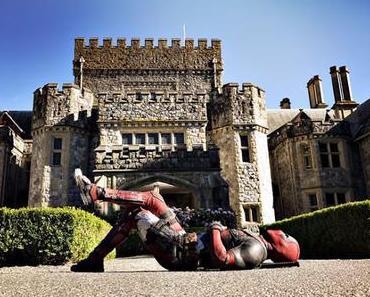Début de tournage pour Deadpool 2 signé David Leitch !