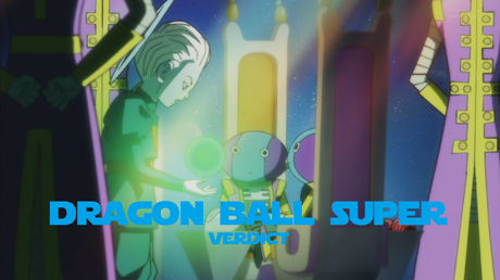 [CRITIQUE ASIE] DRAGON BALL SUPER – #91 À #100
