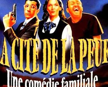 La Cité de la Peur (1994) de Alain Berbérian