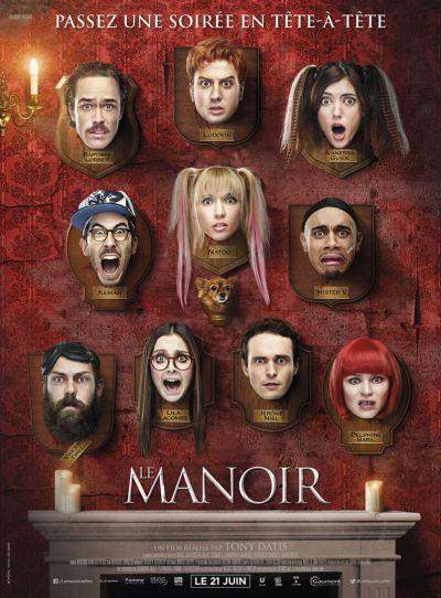 [CRITIQUE] – Le Manoir (2017) !