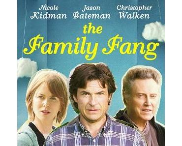 La famille Fang (2016) de Jason Bateman