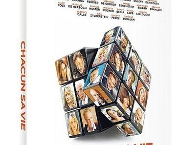 CHACUN SA VIE (Concours) 1 Blu-Ray + 2 DVD à gagner