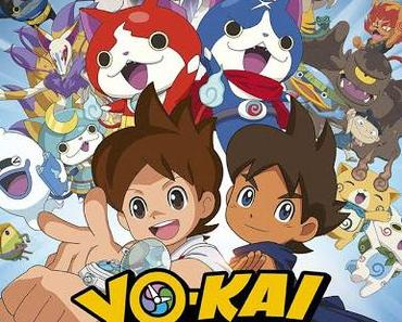 [CONCOURS] : Gagnez vos places pour aller voir Yo-Kai Watch, Le Film !