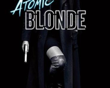 [CRITIQUE] : Atomic Blonde