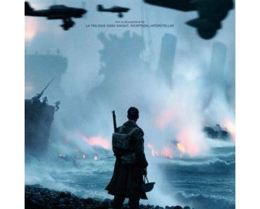 Dunkerque (2017) de Christopher Nolan