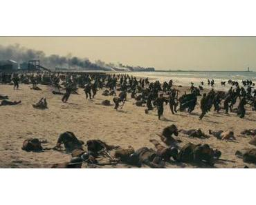 « Dunkerque » : Course contre la montre infernale de Hans Zimmer.