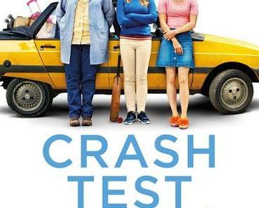 [CONCOURS] : Gagnez vos places pour aller voir Crash Test Aglaé