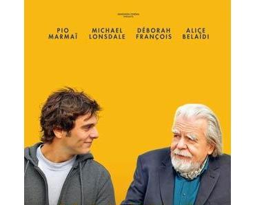 Maestro (2014) de Léa Frazer