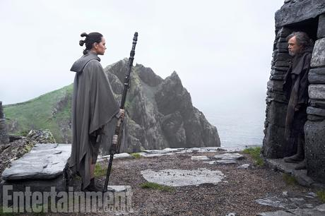 Nouvelles images pour Star Wars : The Last Jedi de Rian Johnson