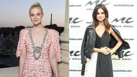 Elle Fanning et Selena Gomez rejoignent le casting du prochain Woody Allen !