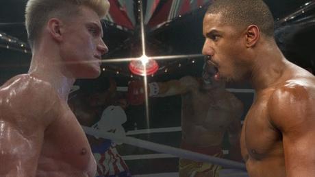 Creed 2 : Vers un affrontement Adonis Creed vs Ivan Drago ?