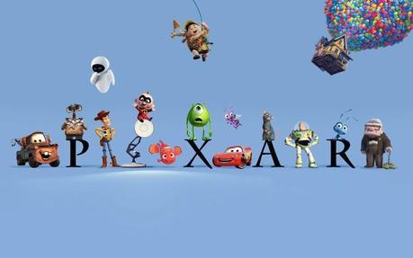 Les forces des personnages Pixar