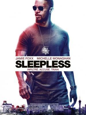 Sleepless (2017) de Baran Bo Odar