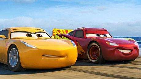 Le Problème Pixar : La critique de Cars 3