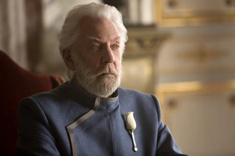 Donald Sutherland rejoint le casting de Ad Astra signé James Gray
