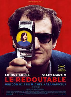 Le Redoutable : Wolfgang Amadeus Godard !