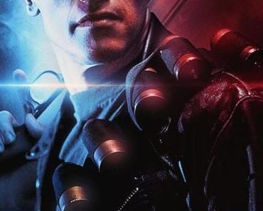 Ressortie de Terminator 2 en Imax 3D