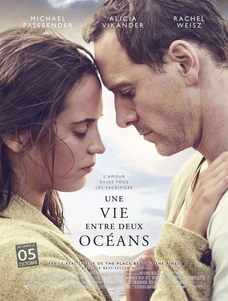 Une vie entre deux océans (The Light Between Oceans)