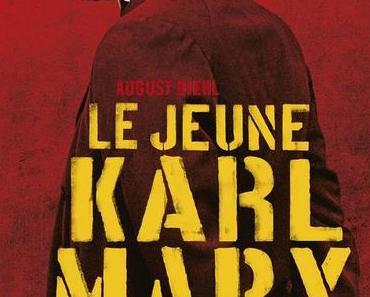 LE JEUNE KARL MARX (Concours) 5X2 Places à gagner