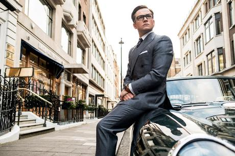 [CRITIQUE] : Kingsman : Le Cercle d'Or