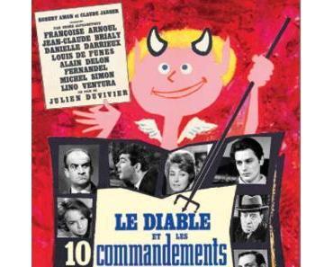Le Diable et les 10 Commandements (1962) de Julien Duvivier