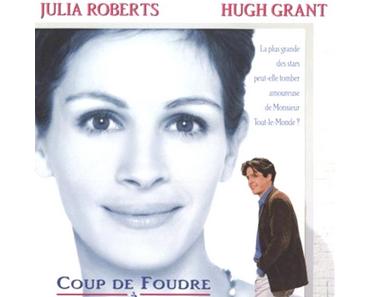 Coup de Foudre à Notting Hill (1999) de Roger Michell