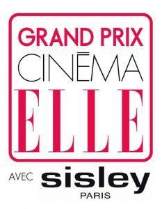 Grand Prix Cinéma Elle 2017