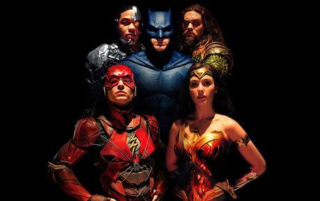 Bande annonce VF finale pour Justice League de Zack Snyder
