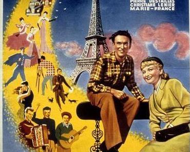 Sous le Ciel de Paris (1951) de Julien Duvivier