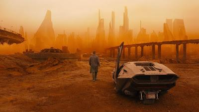 Blade Runner 2049 : Splendeurs visuelles et pensées vertigineuses