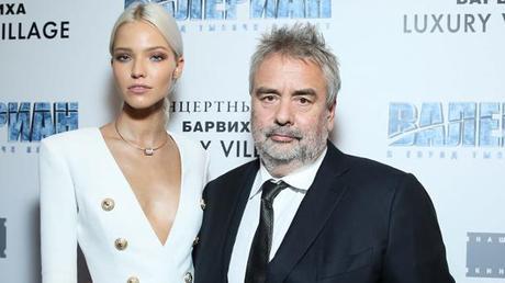 Anna : Le nouveau film de Luc Besson se dévoile