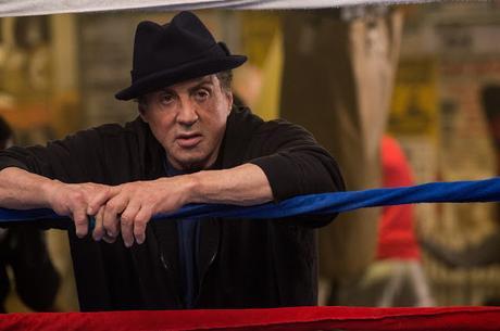 Sylvester Stallone à la réalisation de la suite de Creed ?