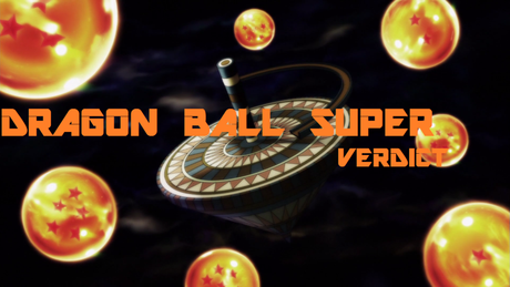 [CRITIQUE ASIE] DRAGON BALL SUPER – #101 À #110
