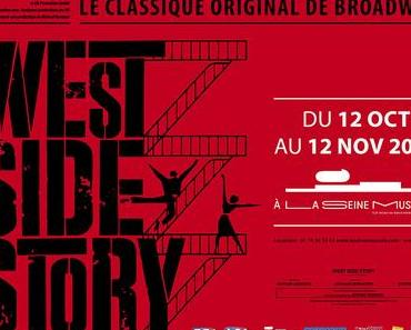 West Side Story, le musical