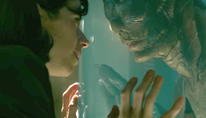 Bande annonce VOST pour Shape Water Guillermo Toro