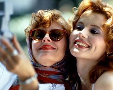[ 1 CINÉPHILE = 1 FILM CULTE] : Thelma et Louise