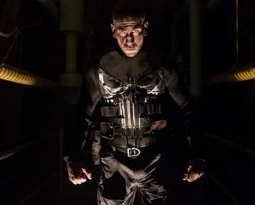 [FUCKING SÉRIES] : The Punisher : La justice selon Frank Castle