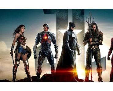 Justice League, les petits héros DC au ciné