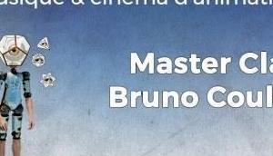 Mardi novembre, Master Class Bruno Coulais