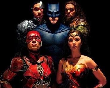 Box-Office US du week-end du 17/11/2017 : La Justice League prend les commandes !